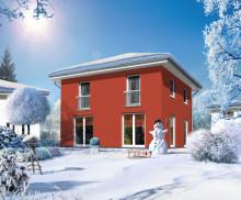 Hausbau im Winter – Das sollten Bauherren wissen!