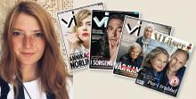 Vi Media satsar digitalt - anställer Johanna Jackson