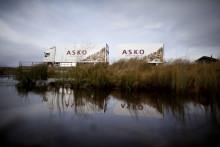 ASKO ruller ut landets første el-lastebiler