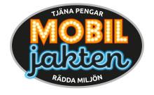 Mobiljakten - insamlingskampanjen med många vinnare