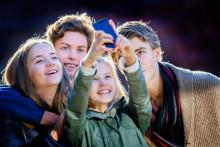 Trygger barnas mobilbruk