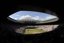 Con Sony Wimbledon in 3D sugli schermi di TV e cinema in tutto il mondo