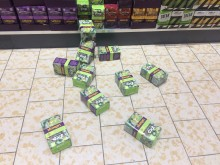 Ekologiskt fortsätter att öka i Sigtunas livsmedelsbutiker!