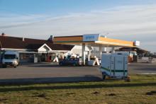 Preem öppnar ny bemannad station i Falköping