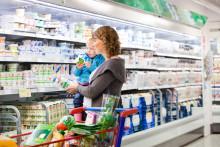 Nya försäljningsrekord för ekologiskt