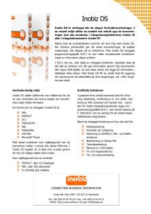 Produktinformation Inobiz DS (pdf)