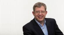 Neuer Vizepräsident für Forschung und Transfer: Prof. Dr.-Ing. Klaus-Martin Melzer