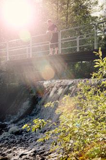 Svenskt arbete för vattendirektivet under lupp