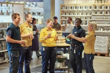 IKEA en av Sveriges mest attraktiva arbetsgivare!