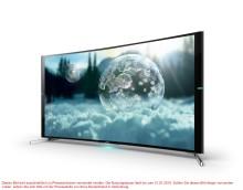 """""""Unser schönstes Bild"""": Sony startet großangelegte Kampagne zur Bewerbung der BRAVIA 4K Fernseher"""
