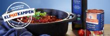 Kung Markatta kampanjar för god vardags(kli)mat