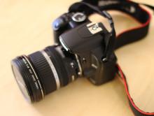 Fototillstånd inom sjukhuset