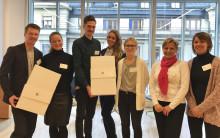 Två Järfällaskolor prisas av Apple för sitt digitala arbete