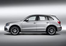 Öppet för förhandsbeställning av nya Audi Q5