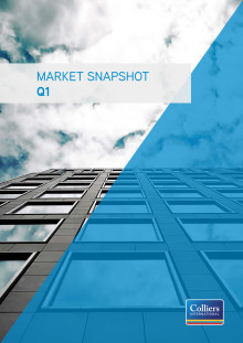 Transaktionsrapport Q1 2019