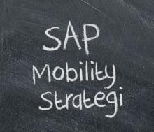SAP Mobility Strategi