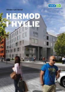 Kvarteret Hermod i Hyllie