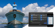 Garmin ActiveCaptain mobile app