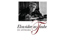 Ny bok fördjupar bilden av Evert Taubes konstnärskap