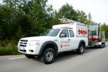 Tio mil fiberkabel ger bredband till över 200 hushåll i Sunnemo