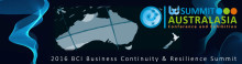 Business Continuity Institute Summit Australasia