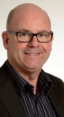 Christer Holmgren utsedd till ny förvaltningschef för Regionfastigheter