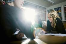 Dags för landets gymnasier att söka  Stenas stipendium i cirkulär ekonomi