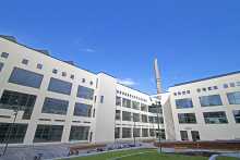Välkommen på pressvisning och invigning av Textilhögskolans nya lokaler!