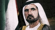 The Undoing of Mohammed Bin Rashid, Ruler of Dubai after attack of US yacht