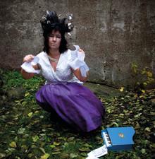 Maria Lithell – en musikalisk upptäcksresande i Musikrikets Alvesta