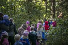 Många och nöjda besökare under fjärde upplagan av Sweden Outdoor Festival