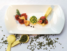 DolceVita Gourmet Tour 2.0 am 1. Juli 2015