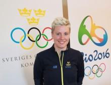 Fyra svenskar uttagna till OS i bordtennis