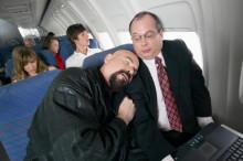 Dette forstyrrer oss mest når vi flyr