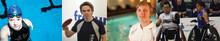 Världsstjärnor inspirerar till idrottande för alla i Solna