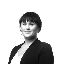 Lina Bennervall säljer för mest i Umeå