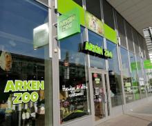 Arken Zoo öppnar i Vällingby Centrum