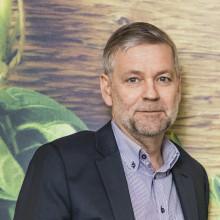 Lars Ohlin Atria-konsernin henkilöstöjohtajaksi
