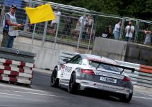Zandvoort nästa för Simon i Audi Sport TT Cup