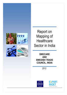 India Healthcare Mapping Study