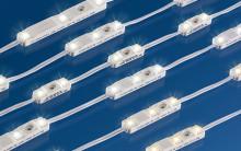 gop utvider sitt sortiment med LED-belysning  fra amerikanske SloanLED