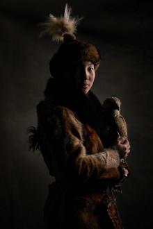 Sony World Photography Awards 2020:  Swiss National Award für Alessandra Meniconzi