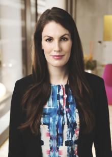 Hon har en av vår tids viktigaste framtidsfrågor på sitt bord! – Anna Gedda, hållbarhetschef H&M kommer till Åre