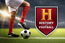 History of Football - 14 dagar i fotbollens tecken