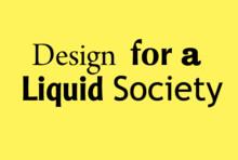 Konstfack i Milano med design för flytande samhälle