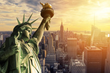 Complete One Competition Winners Accompany MD on Trip to New York City