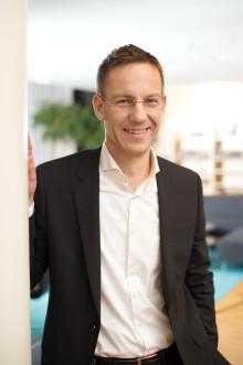 Jakob Tellgren invald i Lif:s styrelse