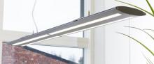 Exaktor lanserar ny LED-belysning för kontor och konferensrum