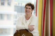 Pressinbjudan: Agneta Karlsson, statssekreterare hos Annika Strandhäll på Socialdepartementet, besöker Dalarna