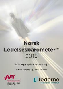 Demontering av den norske ledelsesmodellen